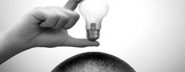dalla tecnologia alle idee