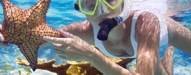 fotocamera subacquea per ogni occasione