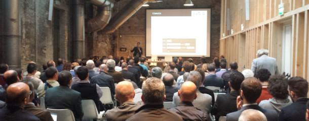 mercato della tecnologia in Italia