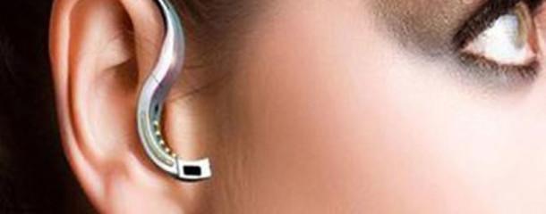 trasduttore auricolare bluetooth